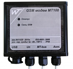 GSM-модем МТ-100