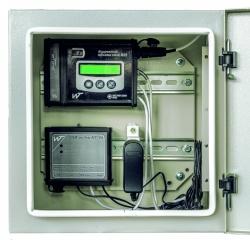 Защитный монтажный ящик МТ-501