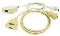 Переходник IrDA-USB/IrDA-RS232
